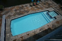 Newport Fiberglass Pool and Spa in Walsenburg, CO